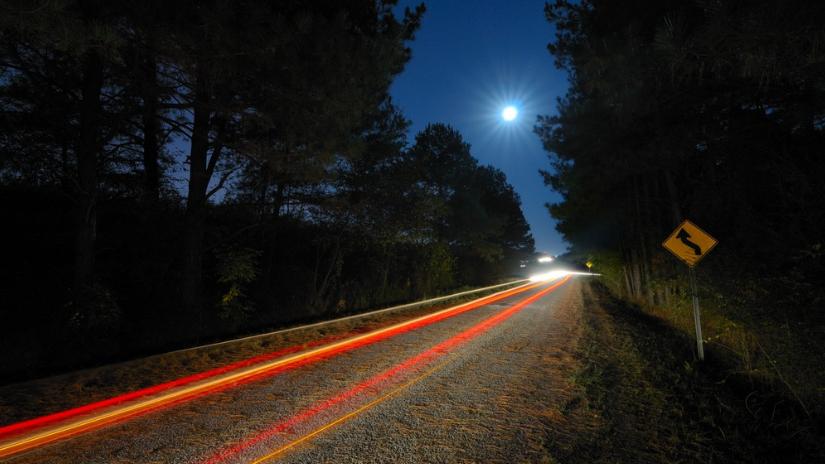 Night Drivin g