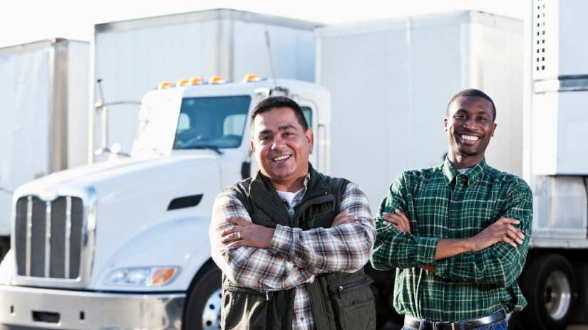 5 Little known driving tips for truck drivers