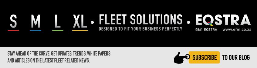 Eqstra Fleet Management Blog