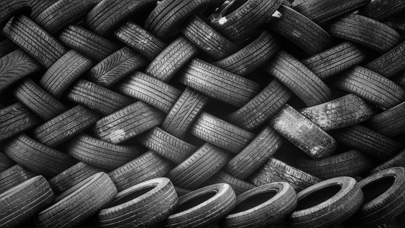 Tyre tred myths