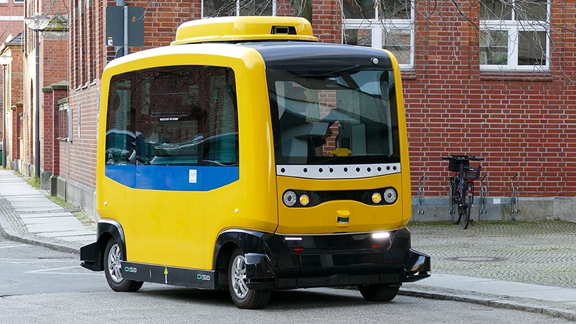 Key new trends and innovations in the fleet industry.